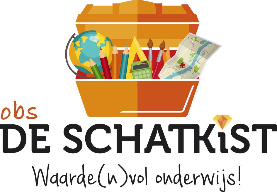 Schatkist – logo