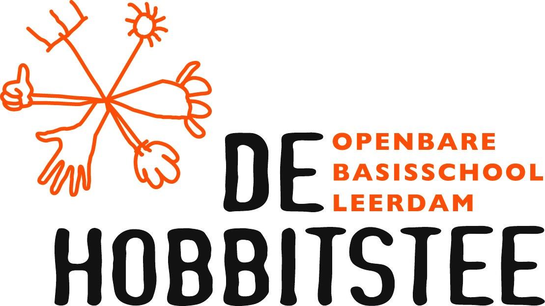 Hobbitstee logo