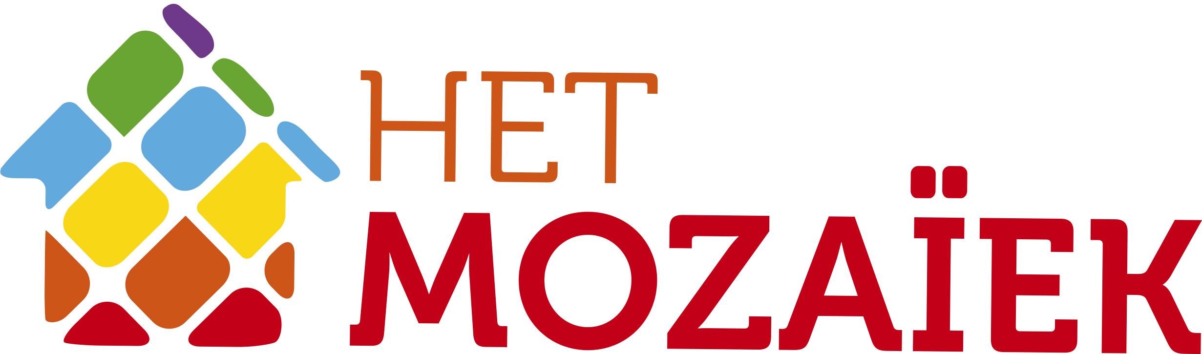 logo – Mozaiek