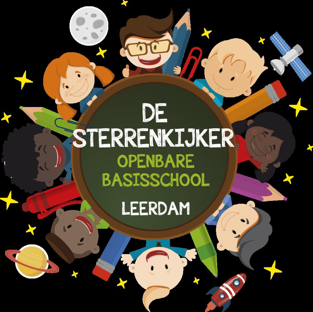Logo_Sterrenkijker_Leerdam_FC